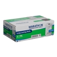 Marathon Hardwound Roll Paper Towels, White, 700 Feet Per Roll, 6 Rolls Per Case