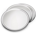 "Aluminum 16"" Pizza Pans 3 Pack"
