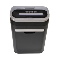 Royal 18 Sheet Cross-Cut Paper Shredder Heavy-Duty Large Capacity 1830MX