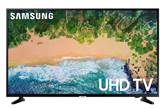 "Samsung 43"" 4K LED Smart TV UN43NU6950FXZA"