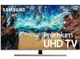 "Samsung 49"" 4K LED Smart TV UN49NU8000FXZA"