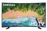 "Samsung 49"" 4K LED Smart TV UN49NU6300FXZA"
