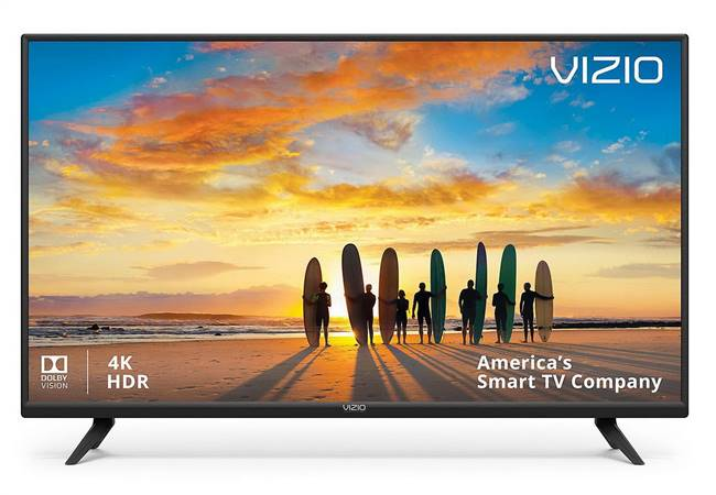"Vizio V Series 40"" 4K LED Smart TV V405-G9"