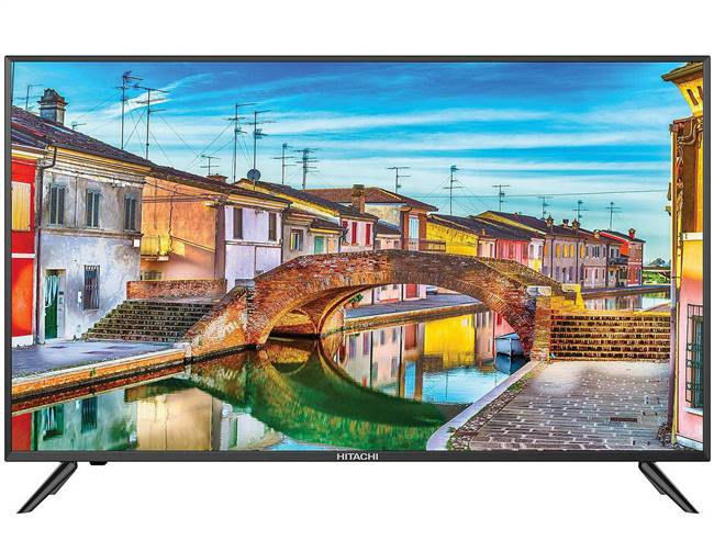"Hitachi 43"" Class Full HD LED TV 43C31"