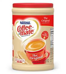 Coffee-Mate Creamer 56 oz 2 pack