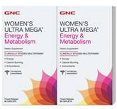 180 GNC Women's Ultra Multivitamin