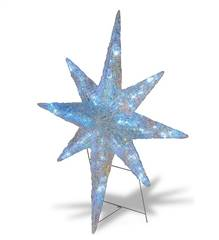 "42"" Bethlehem Star Outdoor Christmas Decoration"