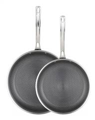 Viking 2 Piece Frying Pan Set