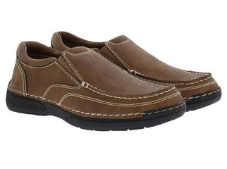 Izod Slipper Mens slip on shoe
