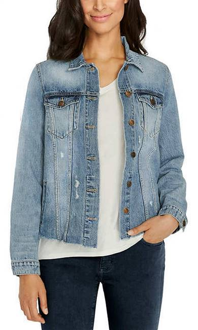 Buffalo Ladies Denim Jacket