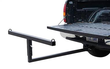 Erickson Big Bed Junior Truck Bed Extender