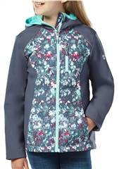 Girls Softshell Jacket