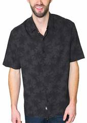 Nat Nast Mens Silk Cotton Shirt