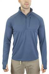 Pacific Trail Men's Quarter Zip Sweater