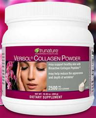 Trunature Verisol Collagen Powder 2500 mg