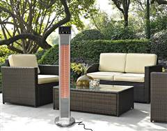 Westinghouse 1500W Patio Heater