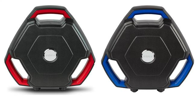 Ion Wave Rider Waterproof Bluetooth Speaker