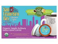 San Francisco Bay  Coffee  Haight Ashbury Blend