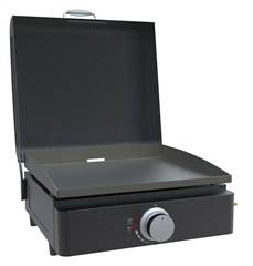 Lifesmart Tabletop Griddle Grill