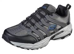 Skechers Men Outdoor Active Shoe Charcoal