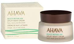 Ahava Uplift Night Cream 17 oz