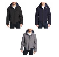 Tommy Hilfiger Mens Softshell Jacket