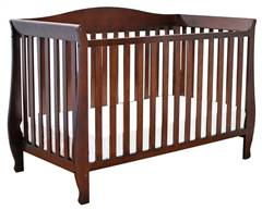 Waverly 4 in 1 Convertible Crib Espresso