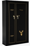Woodmark 16 Gun Locking Metal Storage Cabinet