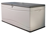 Lifetime Deck Storage Box 130 Gallon