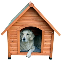 Weatherproof Extra Large Dog House