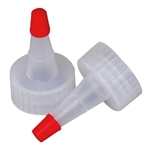 Set of 12 Paint Bottle Caps
