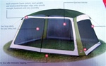 NEW 12' x 14' Tall SCREENHOUSE TENT Screen House
