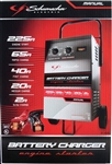 NEW SCHUMACHER WHEELED BATTERY CHARGER / STARTER TESTER