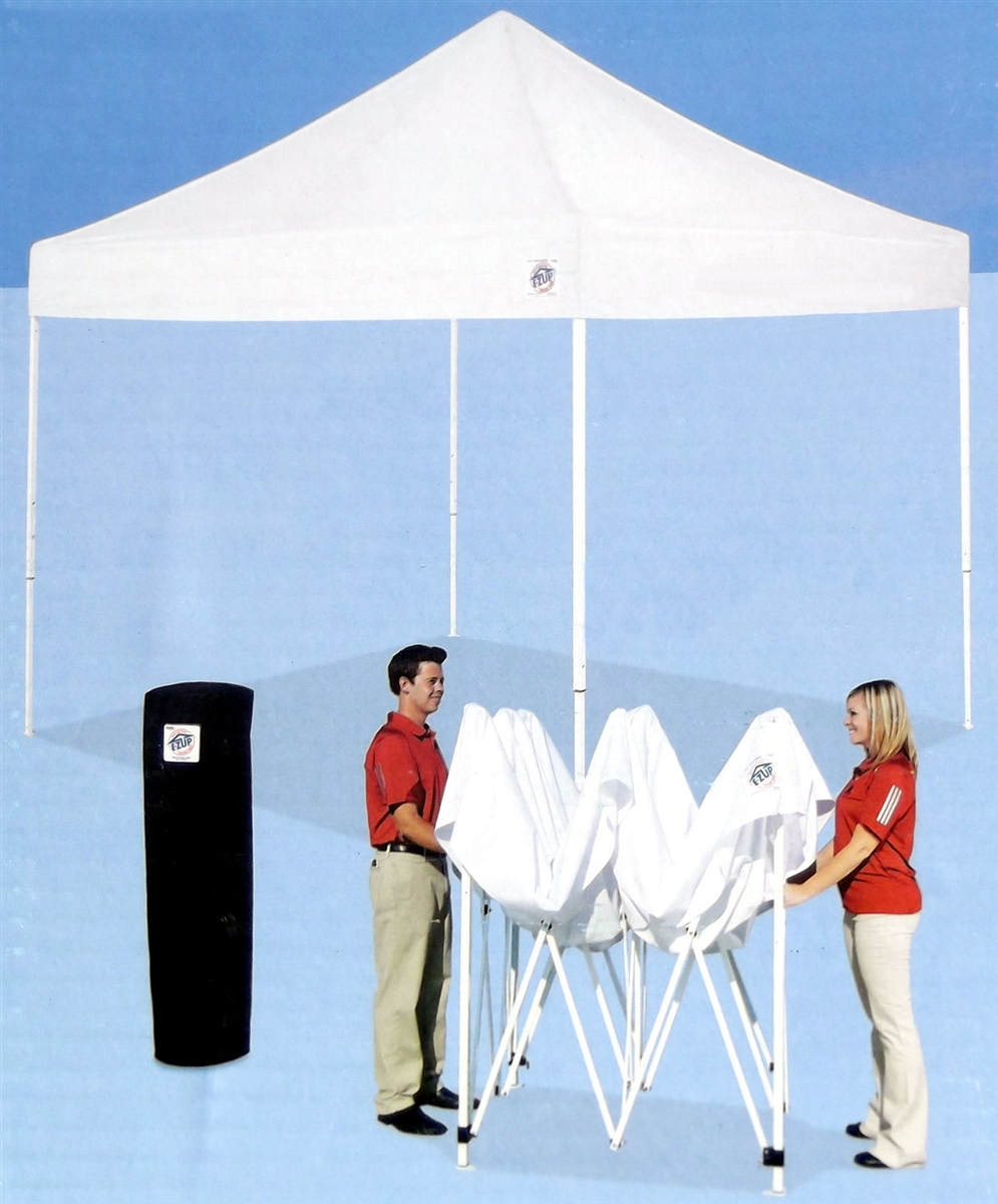 EZUP Ez Up 10\' x 10\' Canopy Tent REPLACEMENT FRAME
