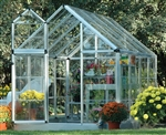 Large Snap & Grow Garden Greenhouse Aluminum Frame