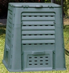 110 Gallon Large Plastic Compost Bin