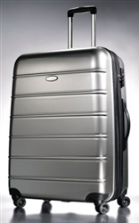 "Samsonite 28"" Spinner Luggage Hardside Suitcase"