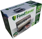 New FoodSaver 3800 Vacuum Sealer Kit Food Saver Smart Sealing System Starter Kit
