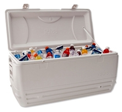 150 Quart Cooler Huge Igloo Large Max Cold Chest 7 Day Ice Retention