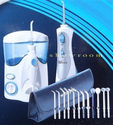 Waterpik Waterflosser WP-100 Ultra Dental Cordless Pik Flosser Floss