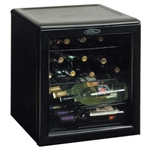 Danby Designer 17-Bottle Wine Cooler