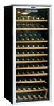 Danby Silhouette 75-Bottle Wine Cooler