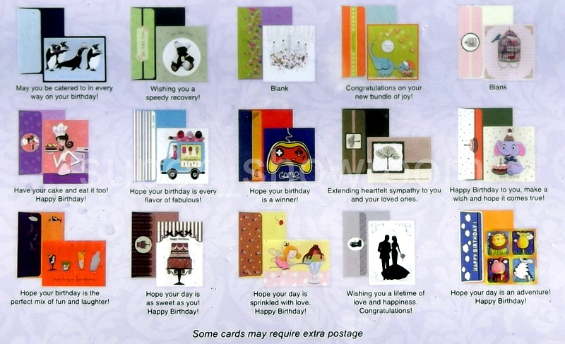 New 25 handmade all occasion greeting cards assortment with new 25 handmade all occasion greeting cards assortment with envelopes planner m4hsunfo