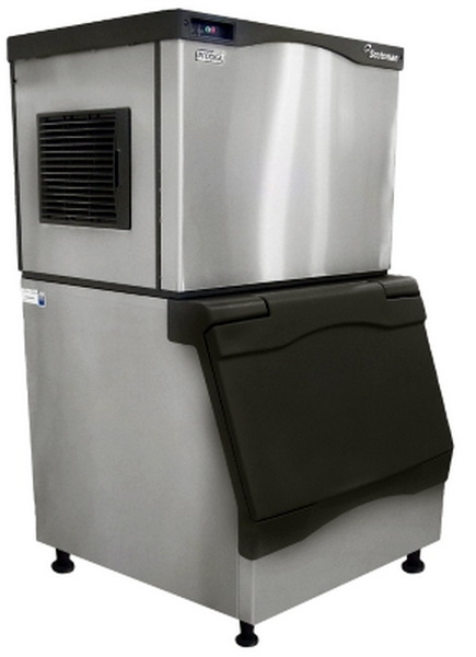 free - Commercial Ice Machine