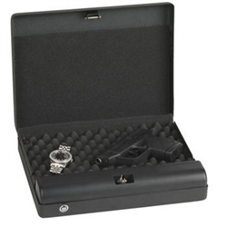 Bulldog 5000 Deluxe Top Load Digital Pistol Vault
