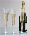 120 Champagne Flutes