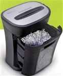 12 Sheet Crosscut Paper Shredder