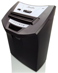 Swingline Light-Duty Strip-Cut Paper Shredder