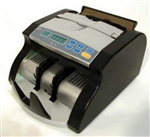 Digital Bill Counter with Counterfeit Currency Money Detector