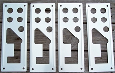 EZ UP Canopy Anchor Plates